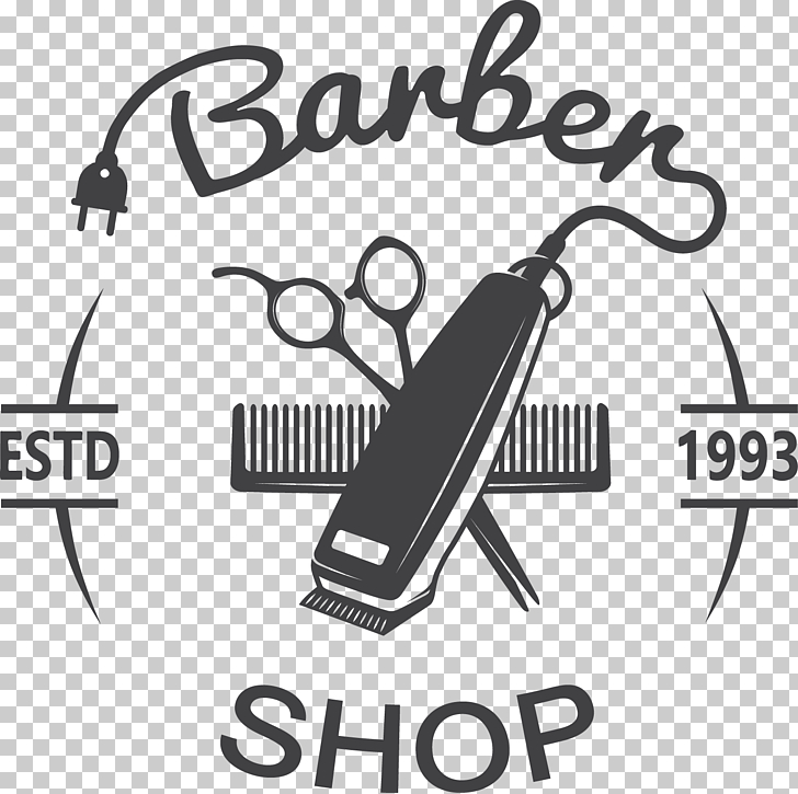 barber logo svg - 700×478