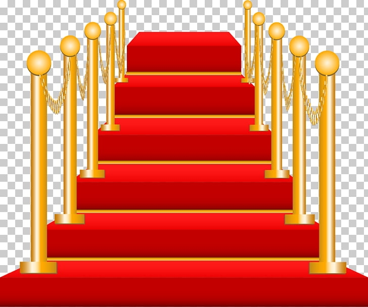 Stairs Icon Red Carpet Png Clipart Free Cliparts Uihere | Stairs With Red Carpet | Event | Gold | Spiral Staircase | Traditional | White