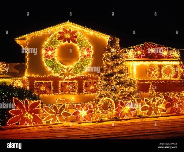 christmas lights usa # 20