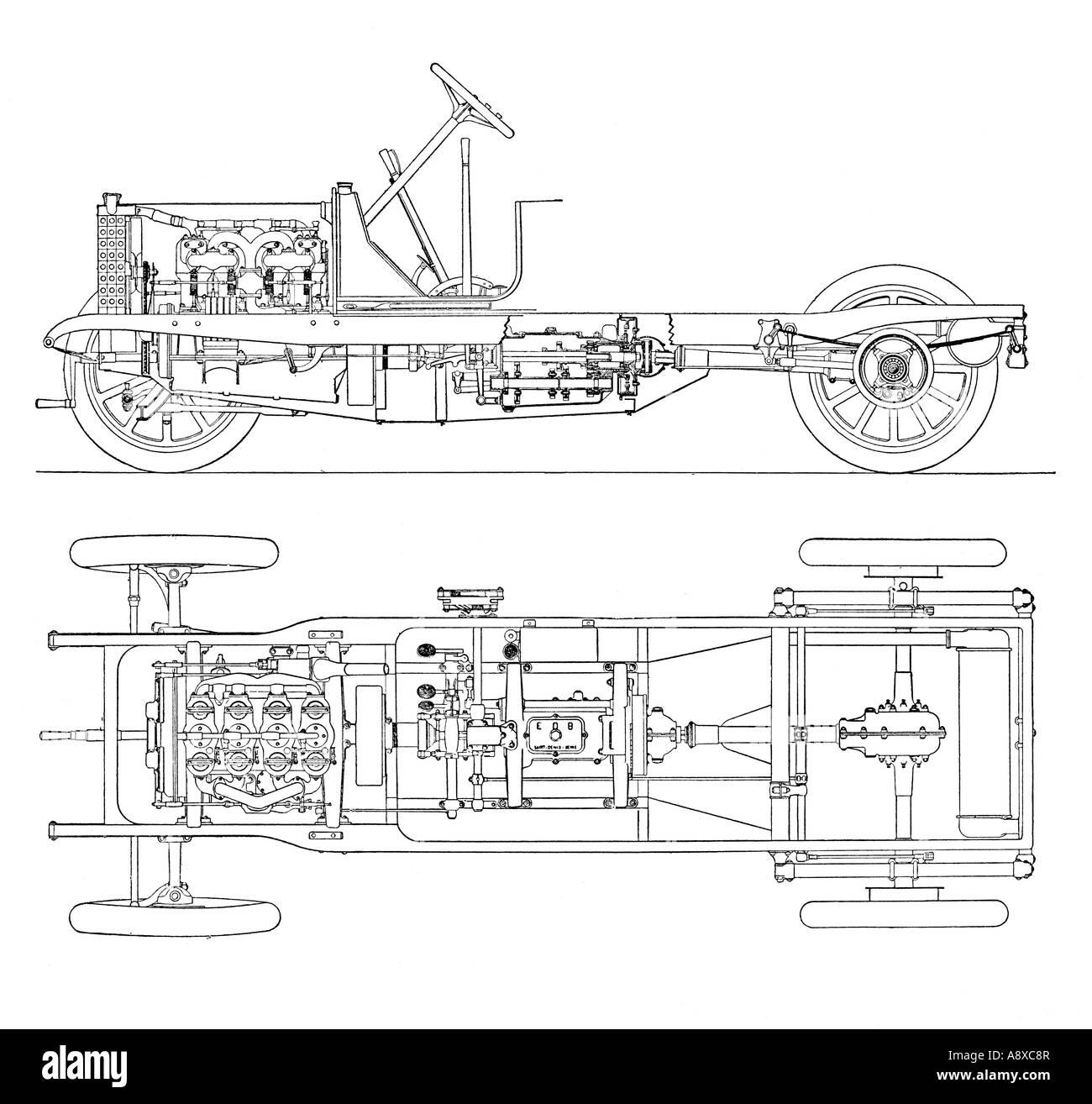 2005 Jeep Liberty Drivetrain Parts Diagram Engine Part