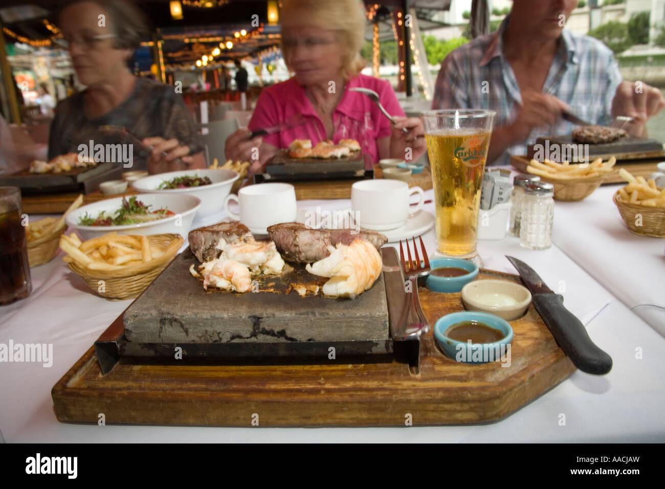 Steak Restaurants Mobile Al