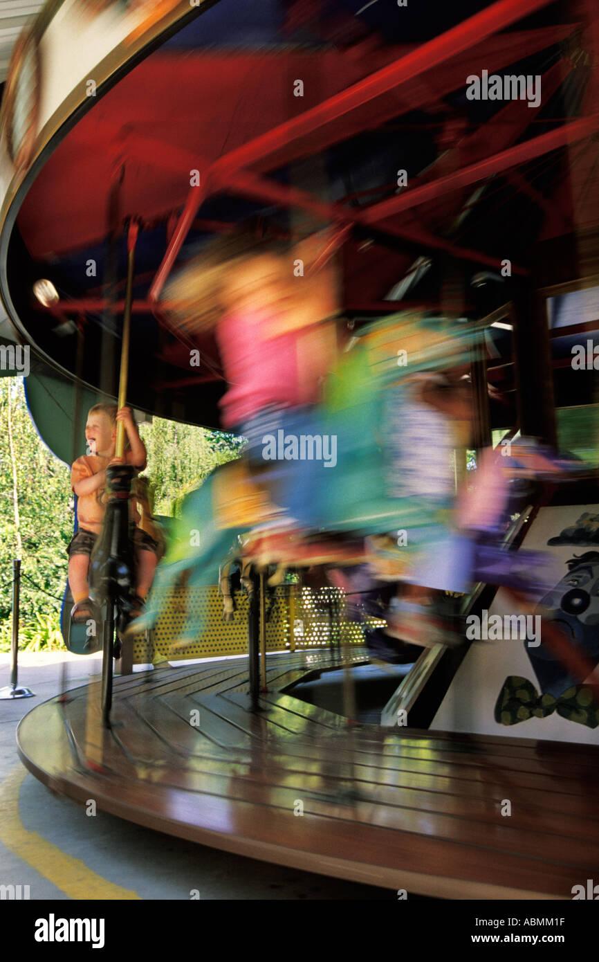 Children's Fairyland Oakland Stock Photos & Children's ...