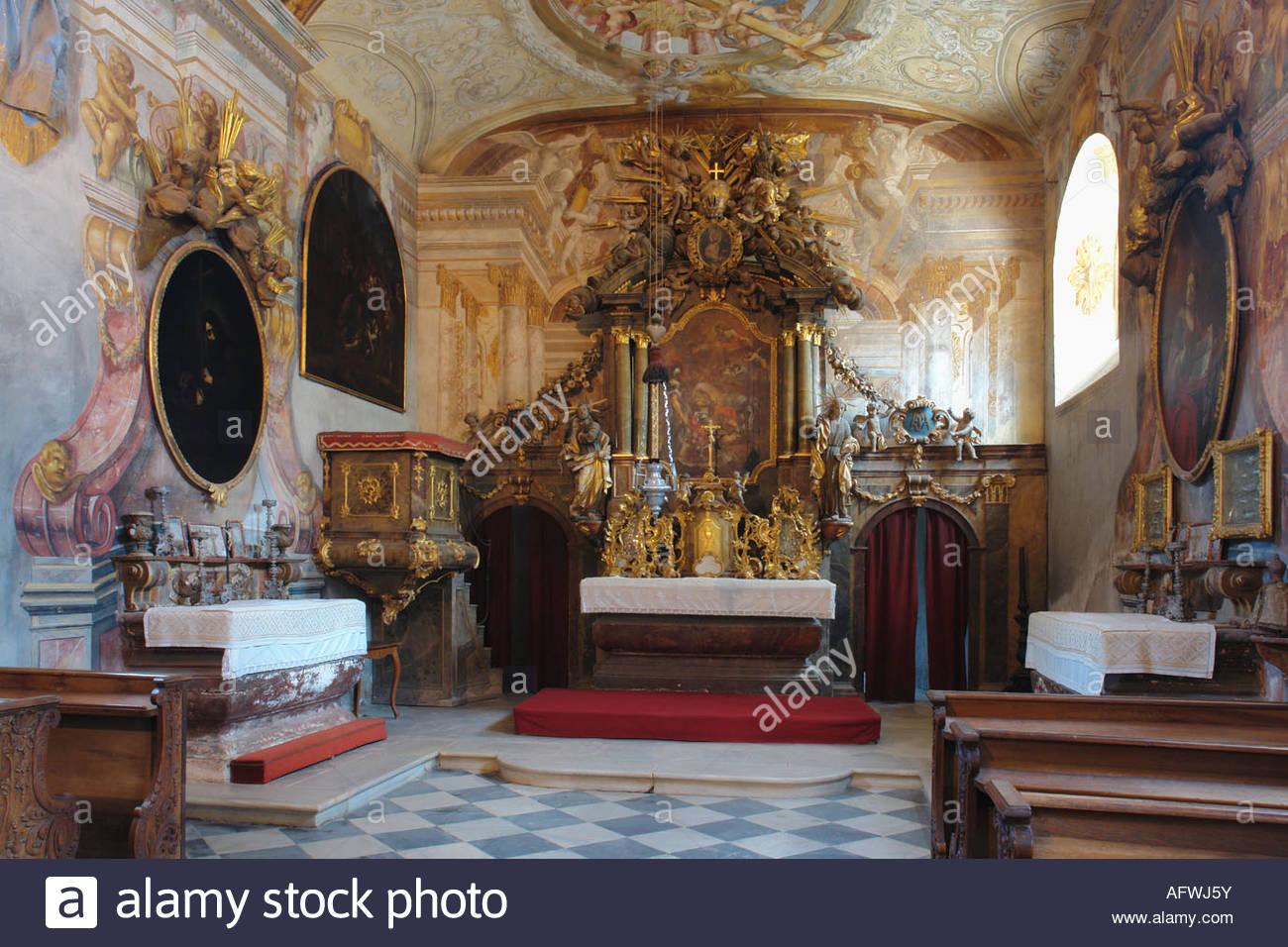 Caravaggio Pauls Conversion
