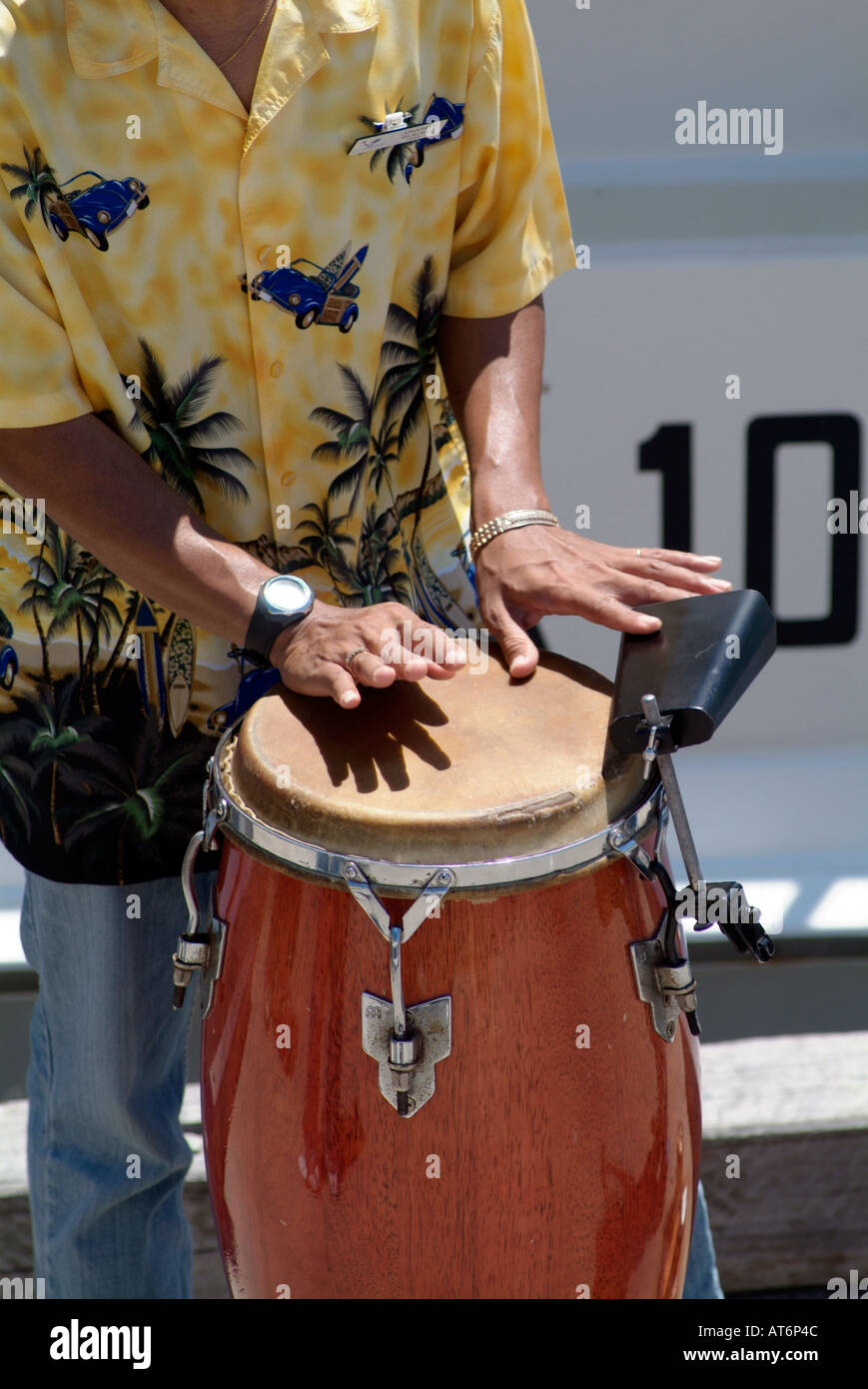 Bongo Player Stock Photos & Bongo Player Stock Images - Alamy