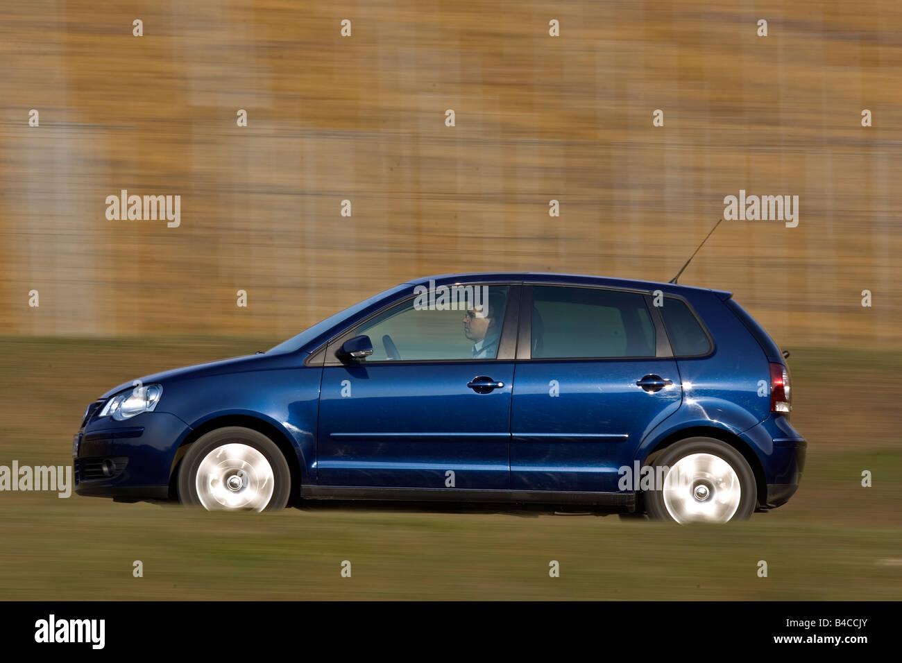 Car Vw Volkswagen Polo 1 9 Tdi Model Year 2005 Dark
