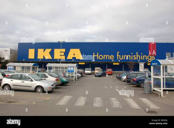 ikea pictures london bus # 54