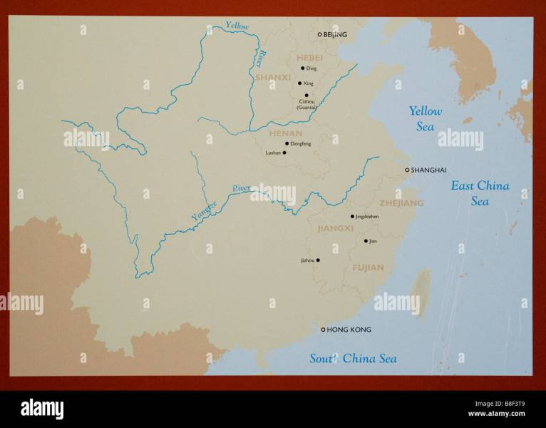 Map china rivers 4k hd images free hd images map of china rivers stock photos map of china rivers stock images map of china s freerunsca Images