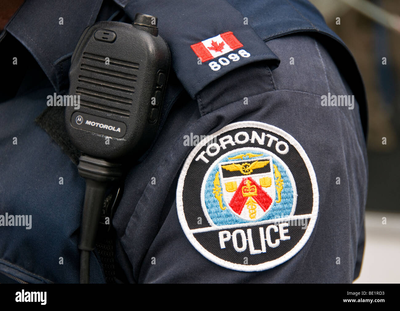 Security Equipment London Ontario