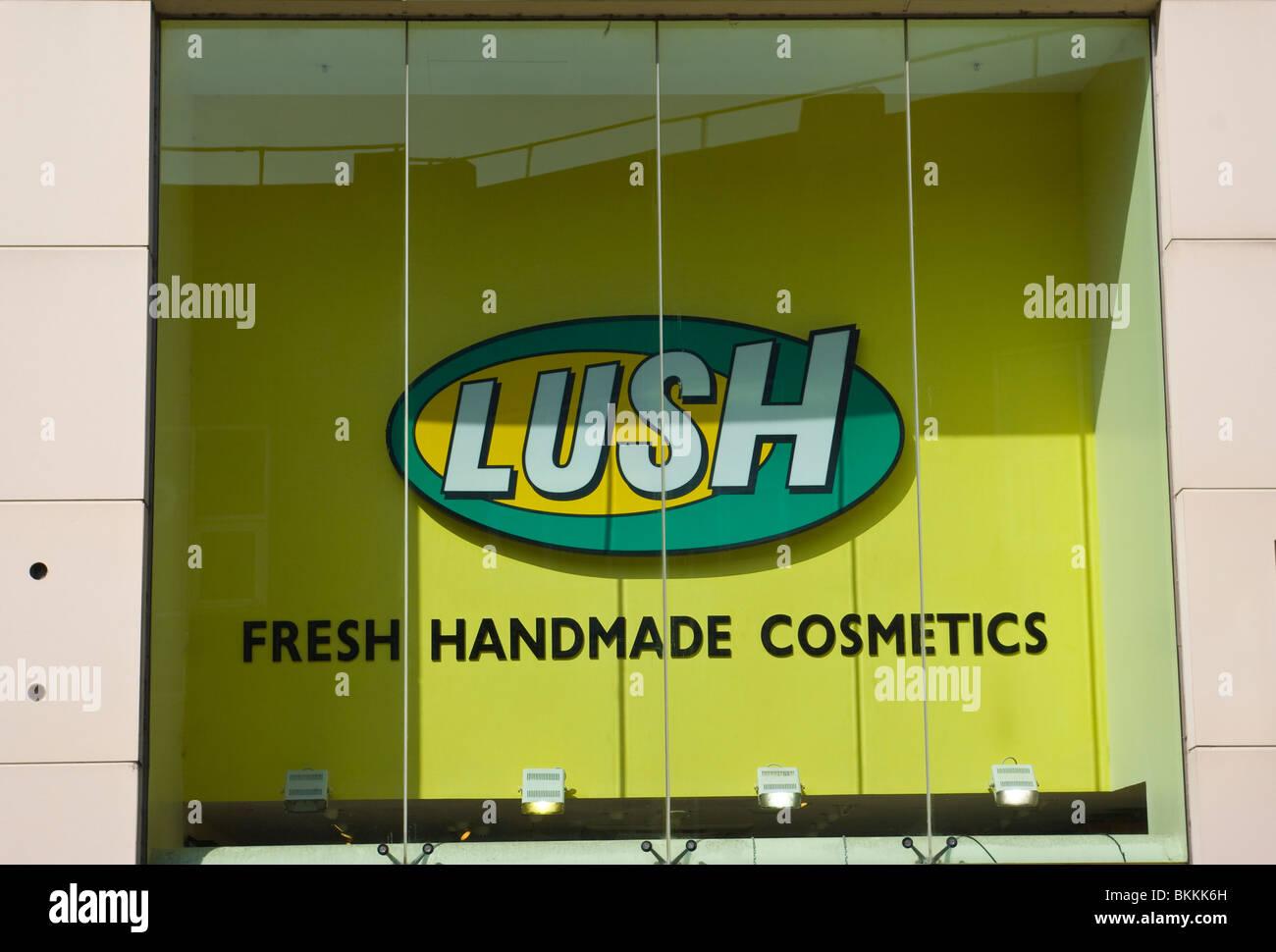 Fresh Cosmetics Marylebone High Street