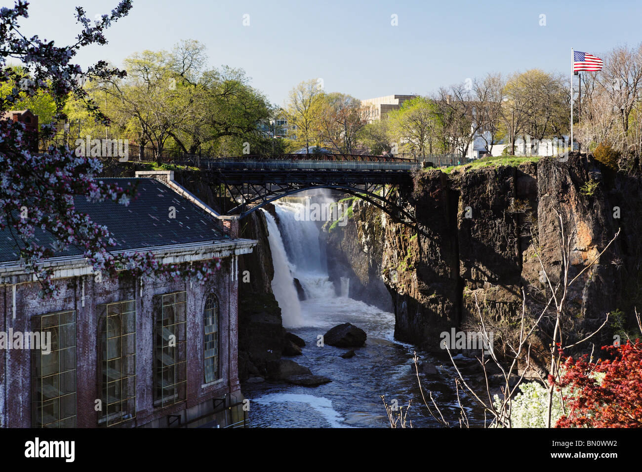 N 1974 Falls Paterson J