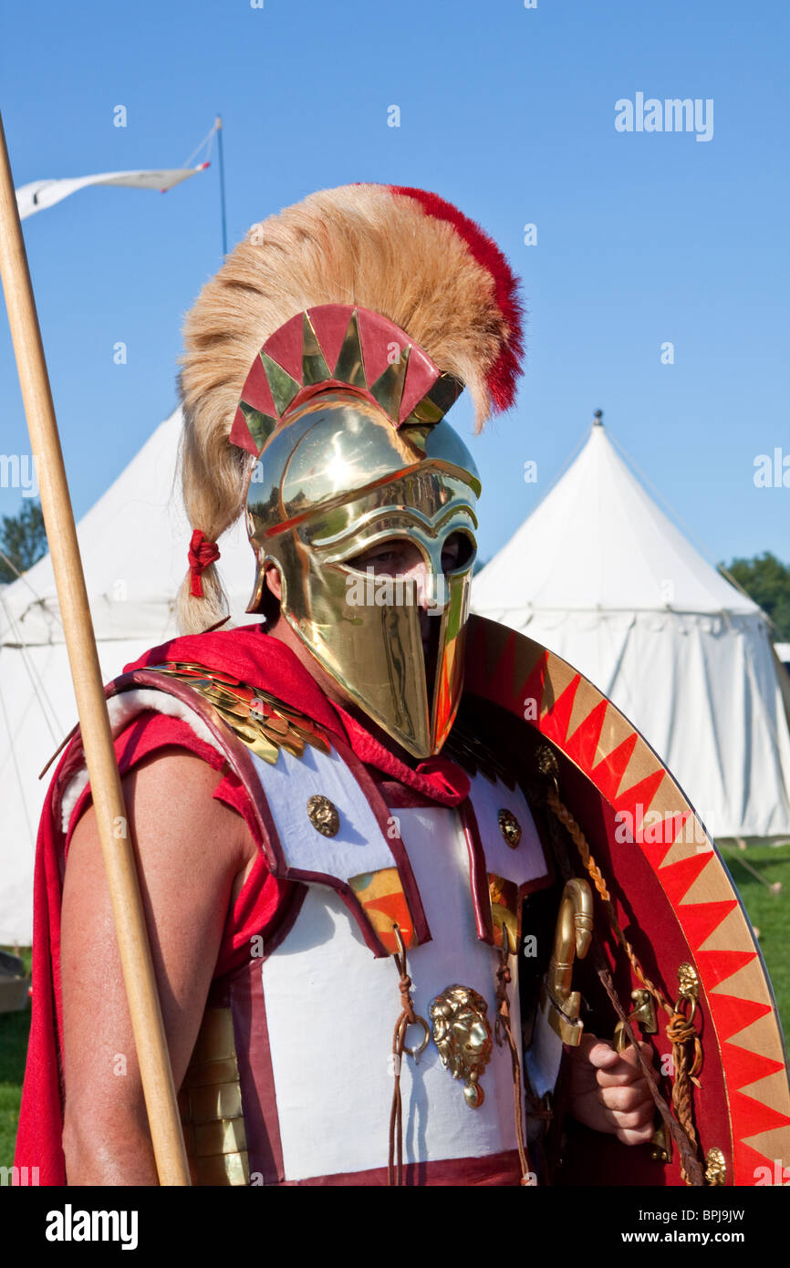 Ancient Spartan Clothing