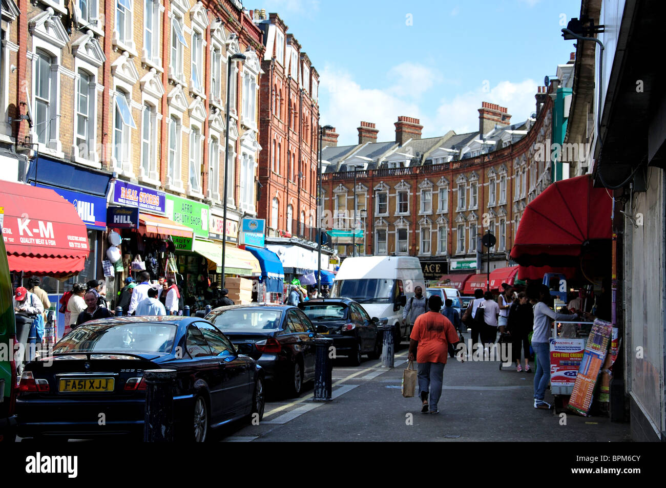 City Fresh Market Locations