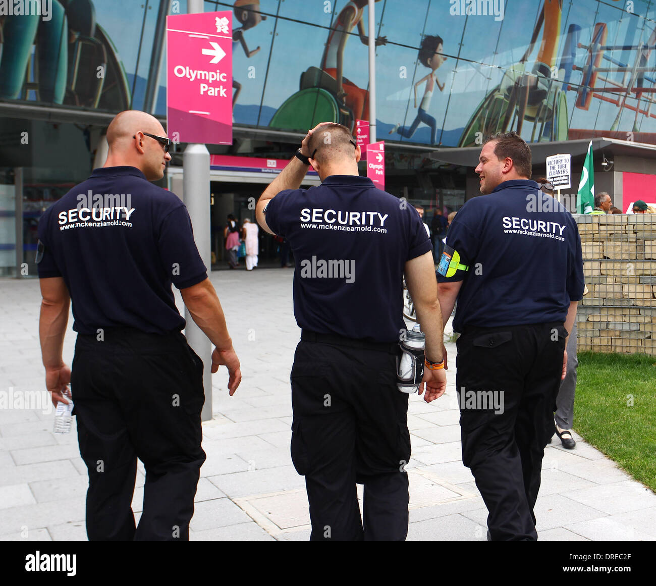What 4 Group Security