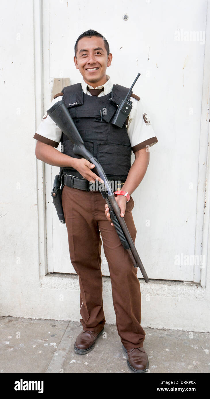 Arm Guard Security Cape Town