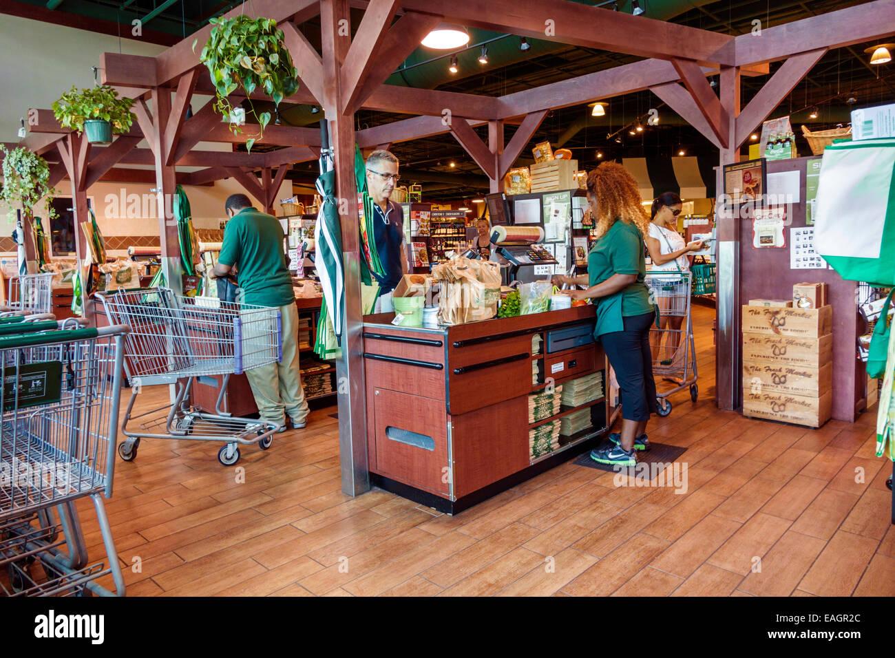 Maybury Fresh Food Store
