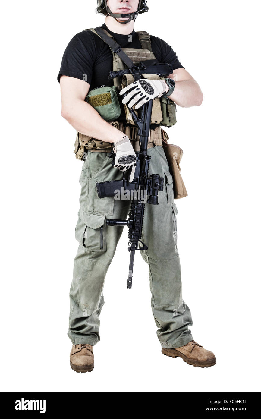 Private Security Military
