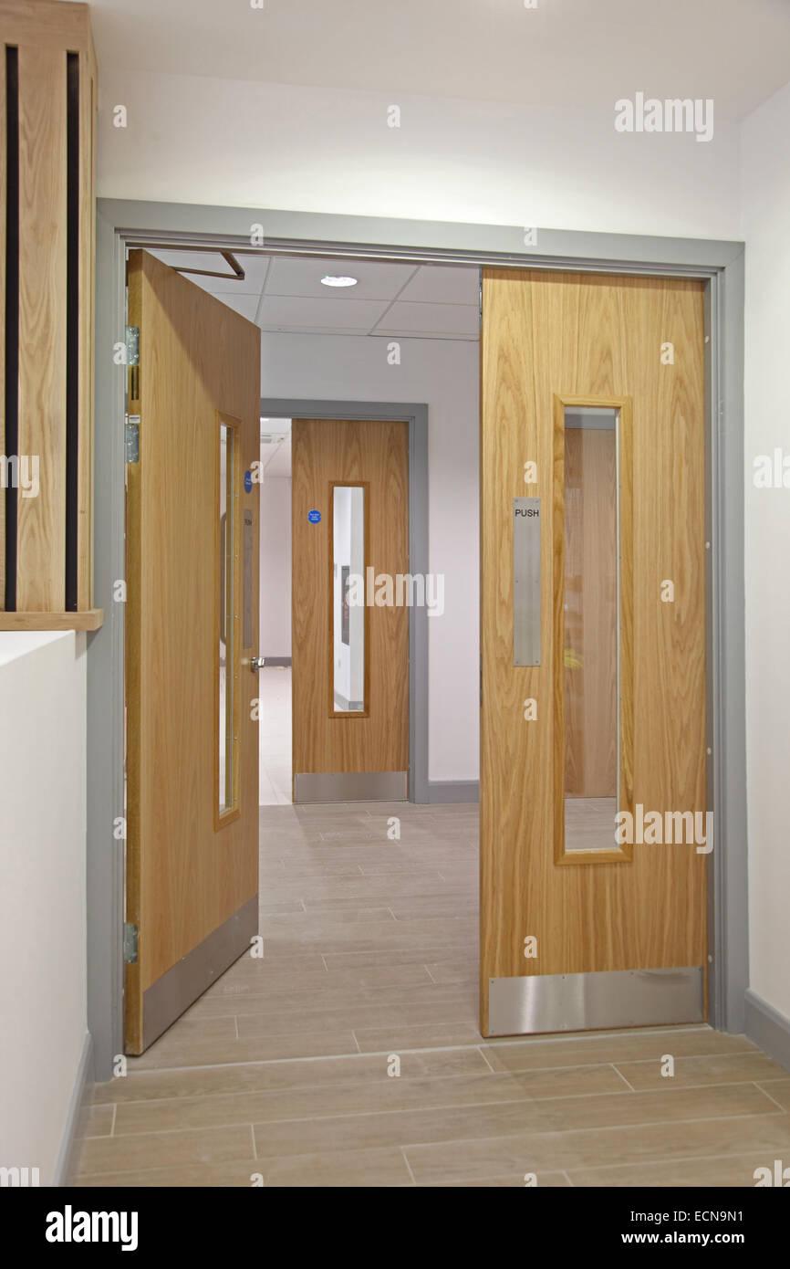 Interior Door Kick Plate