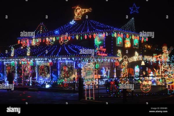 christmas lights usa # 22