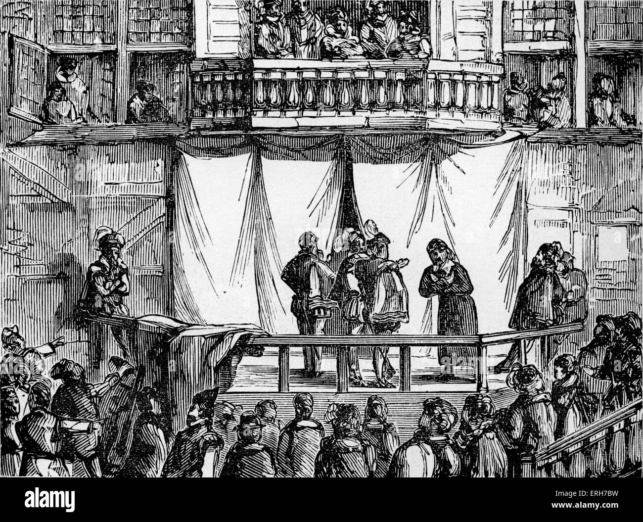 Early History British