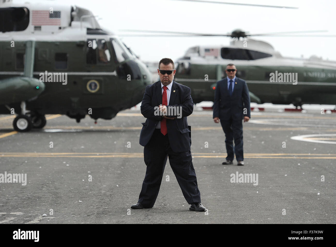 Secret Security Service