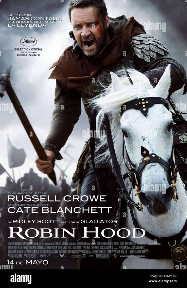 robin hood film # 45