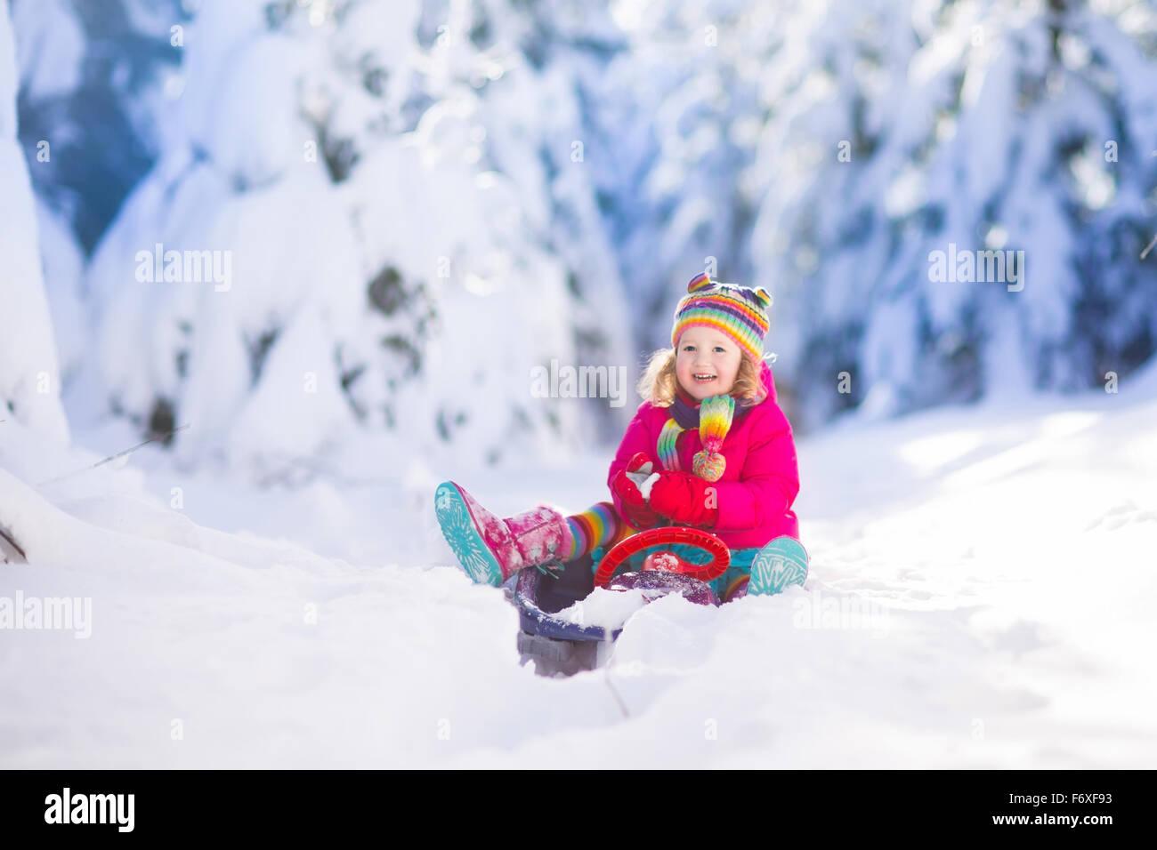 christmas vacation sled riding - Christmas Vacation Sled