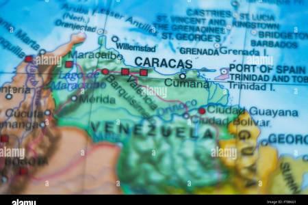 map of venezuela with cities map » Free Interior Design | Mir Detok