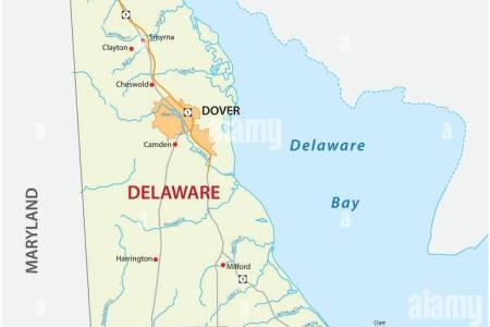 map camden delaware » Free Wallpaper for MAPS | Full Maps