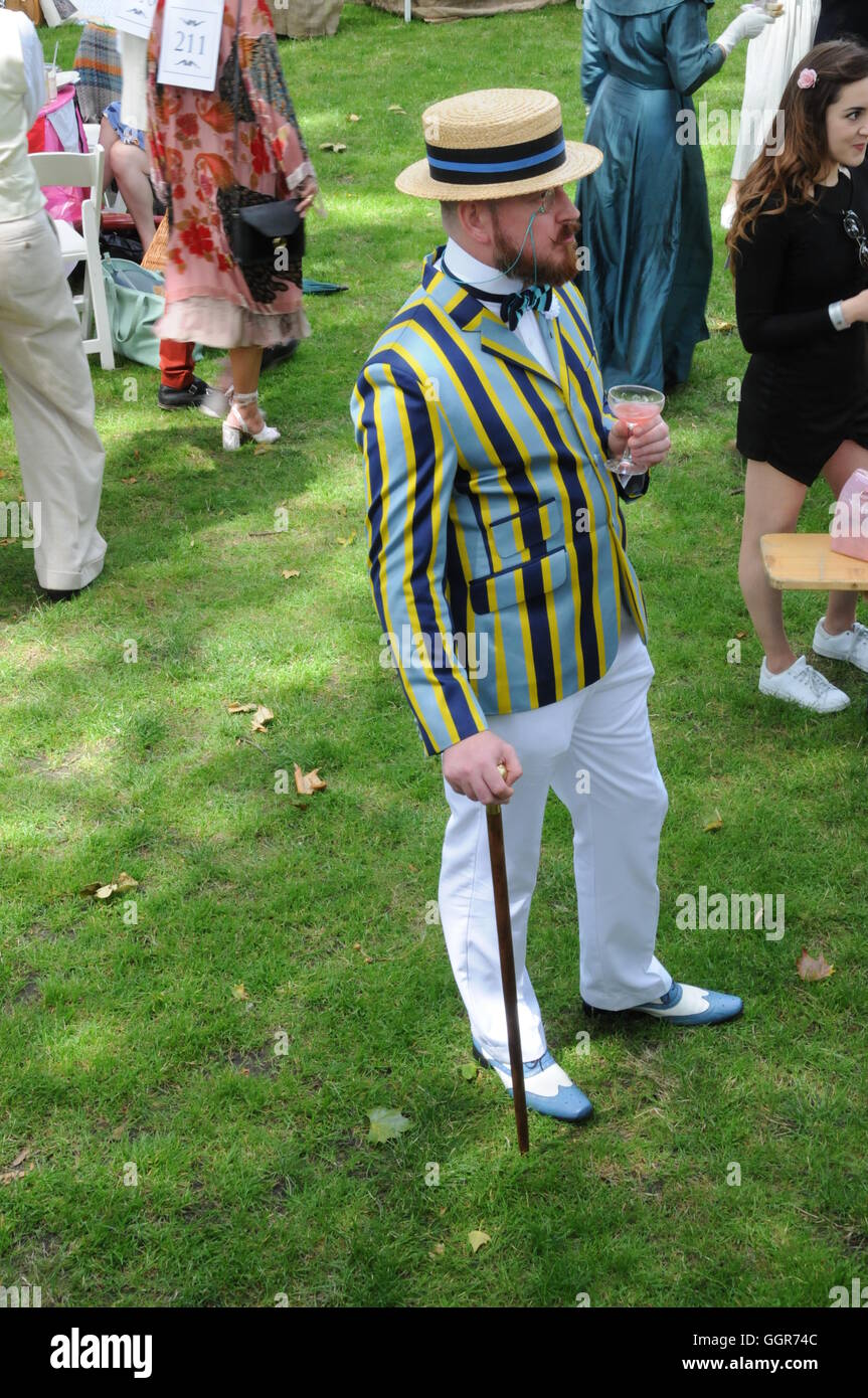 Olympic Garden Party Games