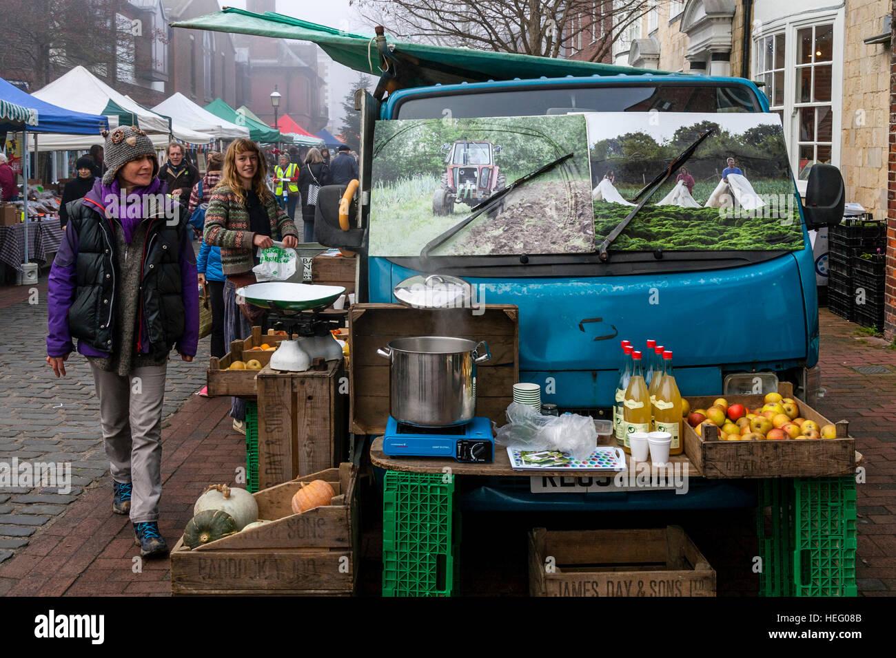 Lewes De Farmers Market