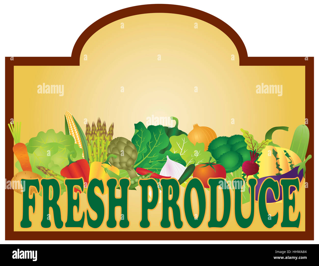 Farm Fresh Food Store