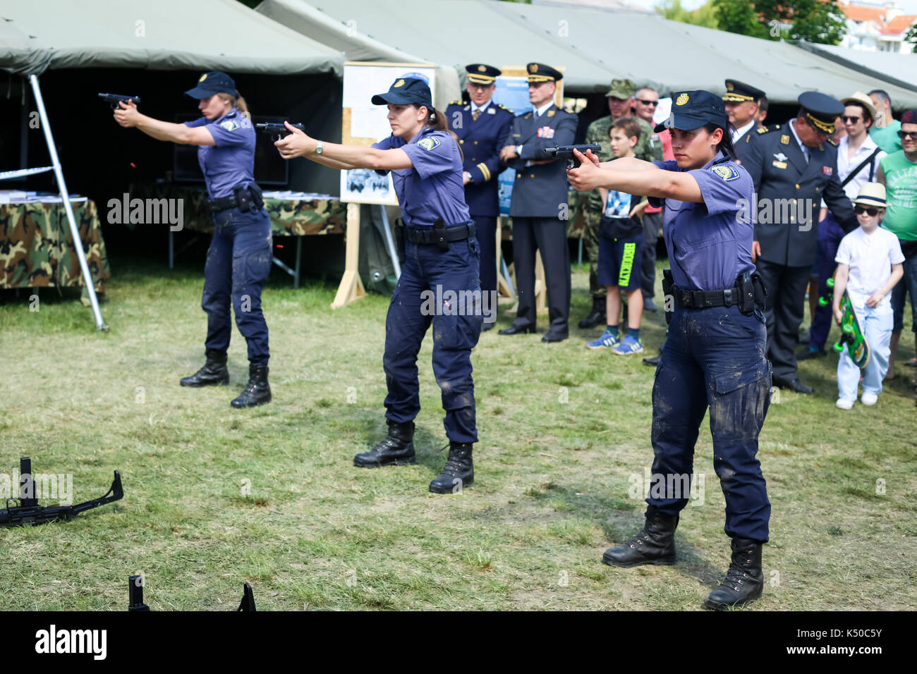 Event Security Zagreb