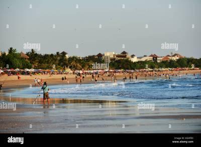 Kuta Beach Bali Indonesia Stock Photos & Kuta Beach Bali ...