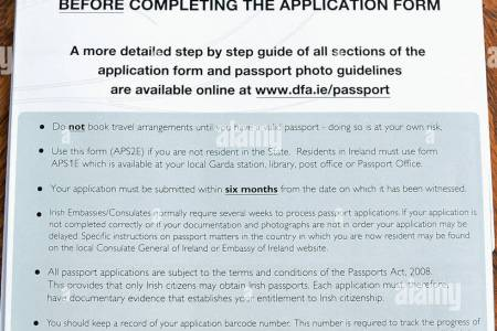 Free Forms 2018 Passport Online Form Free Forms