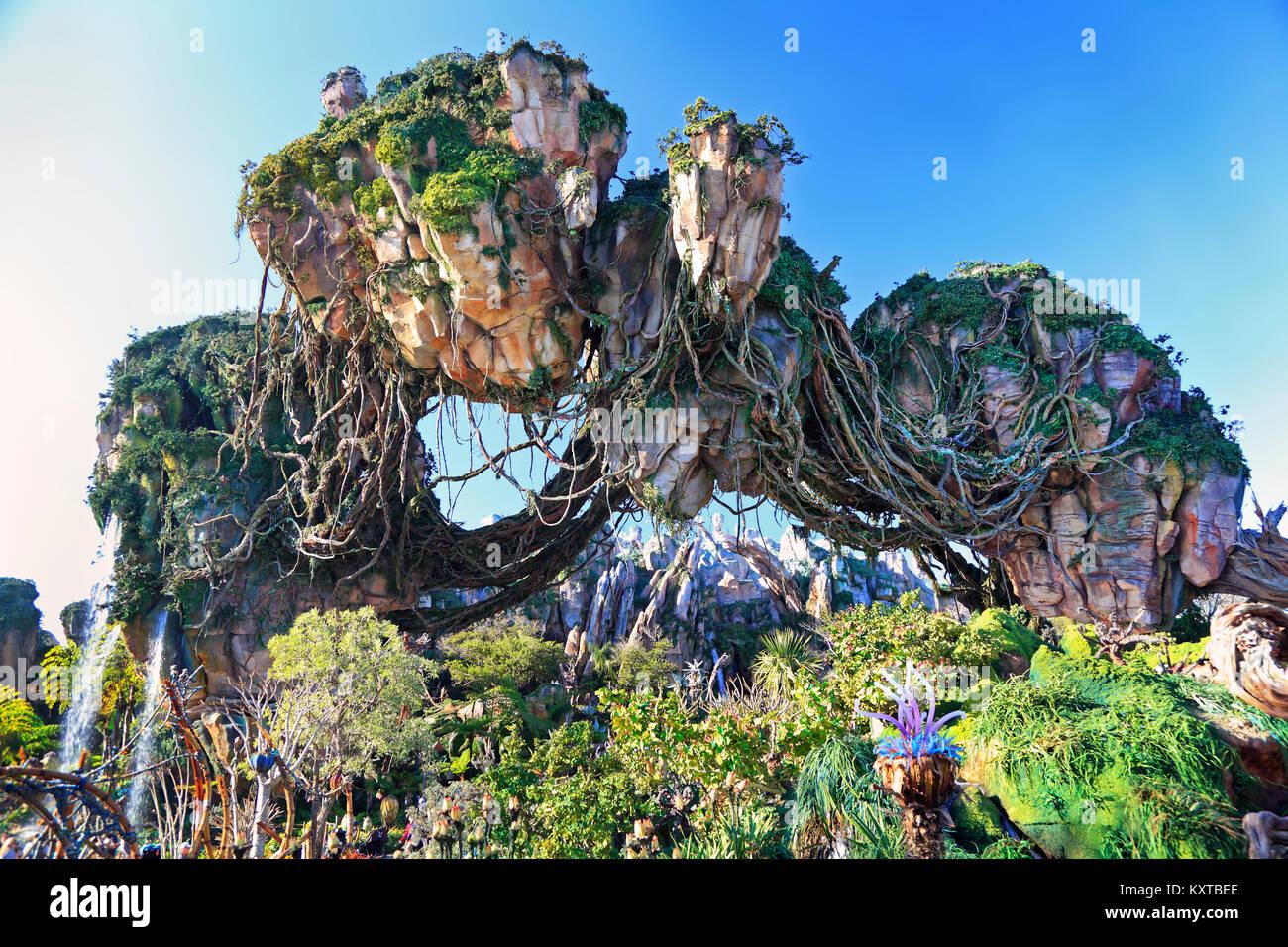 World Life Tree Disney