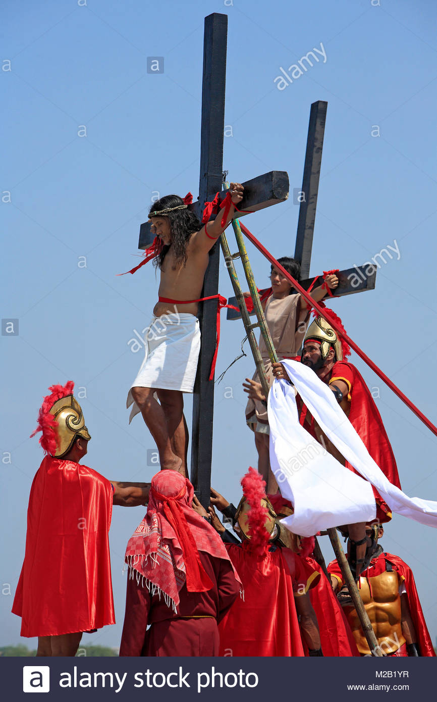 Records Crucifixion Roman