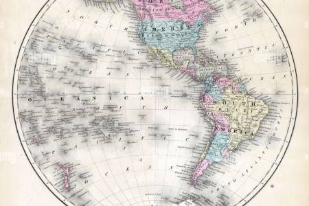 Map of west hemisphere free interior design mir detok tunison map of the western hemisphere all about western hemisphere the western hemisphere antique maps and charts original vintage rare historical antique gumiabroncs Image collections