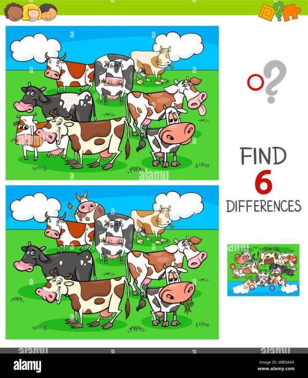find the cow # 38