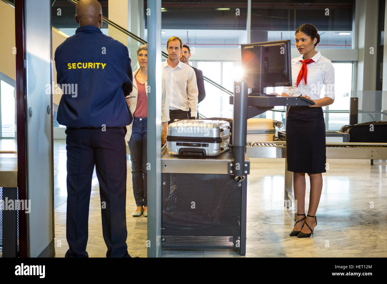 Guard Airport Security Pearson Jobs