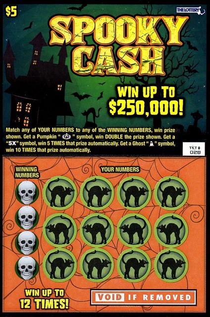 Lottery Ticket Group Halloween Costume