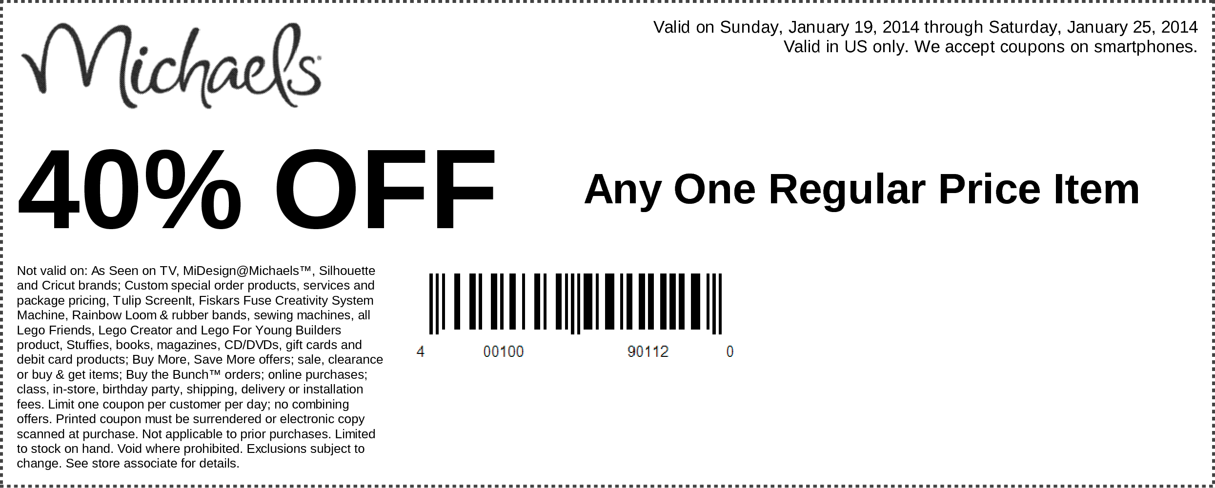 Gap Outlet Coupons January 2014
