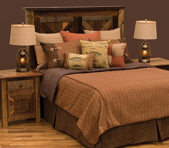 Cedar Mountain Rustic Furniture