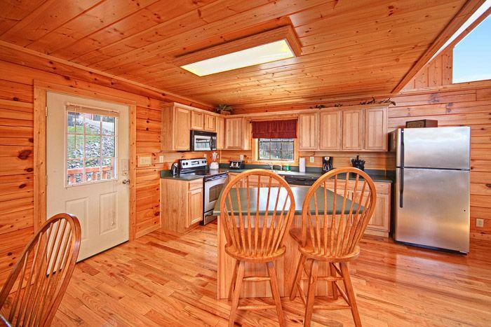Hidden Mountain Cabins Sevierville Tn