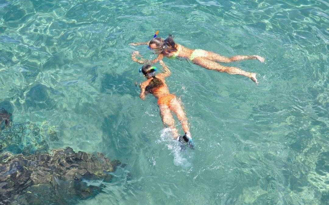 Water activities are great for the whole family when vacationing in Cabo San Lucas.