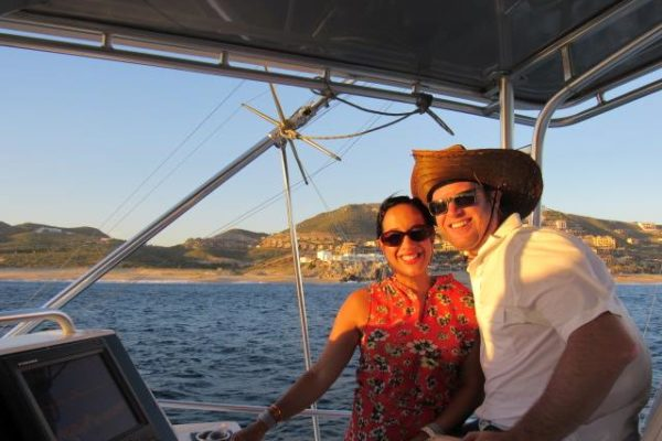 Cabo Fishing Charter