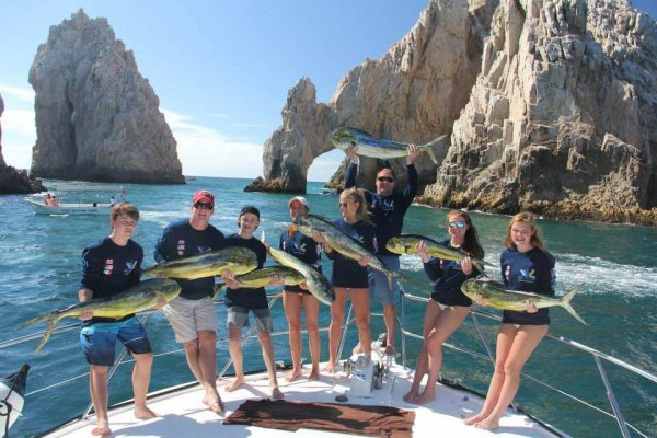 Cabo Fishings