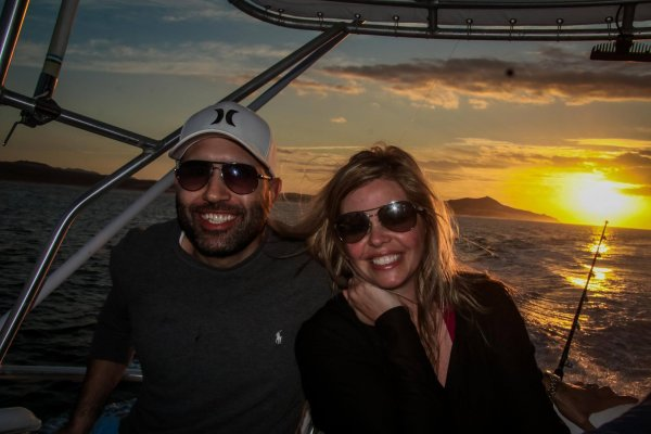 Sunset tour Cabo San Lucas
