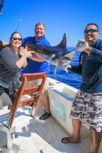 Cabo Blue Sky Fishing
