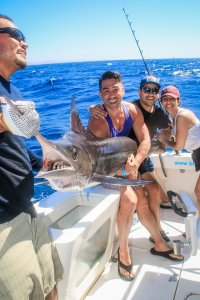 fishing cabo marlin