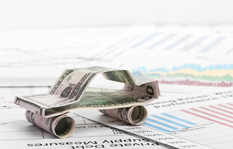 Bad Credit Auto Financing